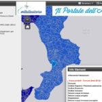 Lamezia: nel comune più ricco d'acqua d'Italia si riduce  erogazione