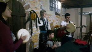 Musica: tradizioni in primo piano ai laboratori di Isca Ionio
