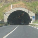 Anas: limitazioni notturne sulla strada statale 18 ad Amantea