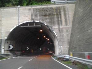 Incidenti stradali: scontro nel Cosentino, un morto