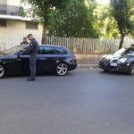 Fisco: controlli nel Cosentino, Gdf sequestra 100 auto