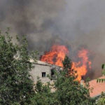 Incendi: Oliverio, in Calabria attacco criminale al territorio