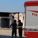 """Lamezia: Diocesi """"Costernazione incendio cantiere Concattedrale"""""""