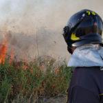 Incendi: resta attiva a Vibo Valentia l'unita' di crisi