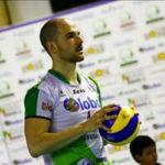 Pallavolo: Beccaro nuovo palleggiatore Top Volley Lamezia