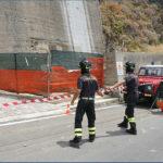 Maltempo: in Calabria chiuso tratto strada stale 18
