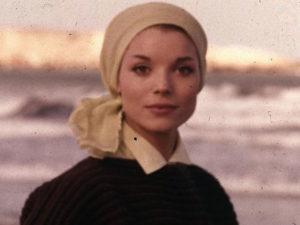 Cinema: morta Elsa Martinelli, la diva degli anni del 'boom'