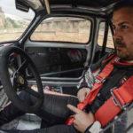 Automobilismo: Coni premia il lametino Angelo Mercuri