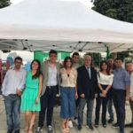 Migranti:  Lamezia, giovani Fi impegnati nella petizione popolare