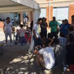 Migranti: nuovo sbarco in Calabria, in 53 a Roccella Ionica
