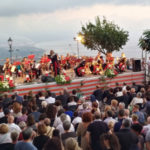 Carabinieri: concerto legalita' in piazza a Nicotera
