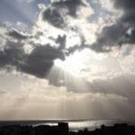 Il tempo: domani nubi e schiarite sulla Penisola