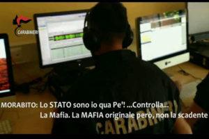 "'Ndrangheta: boss intercettato, ""lo stato sono io..."""
