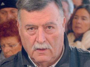 Castrovillari: Franco Pirrera stella d'oro del Coni, gli elogi del sindaco