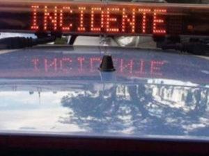 Incidenti stradali: scontro tra moto, auto e camion nel Cosentino