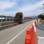 Provincia Catanzaro: riaperta al traffico strada provinciale 168/1