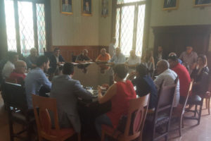 Catanzaro eletti presidenti e vicepresidenti III, IV e V commissione