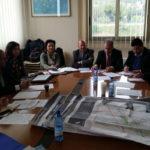 Lamezia: rifunzionalizzazione edifici edilizia residenziale pubblica