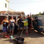 Lamezia: San Pietro Lametino, giornata ecologica
