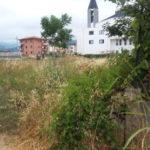Lamezia: decoro urbano assente a Savutano Chiesa Santa Maria Goretti