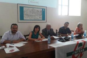 """Cosenza: presentato progetto """"La Sicurezza come Bene Comune"""""""