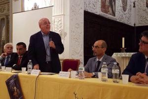 Cultura: Oliverio al convegno su Guercino e Mattia Preti a Taverna
