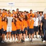 Pallavolo: atleti lametini hanno partecipato al trofeo delle Regioni