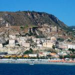 Balneazione: due punti non conformi sulla costa di Amantea