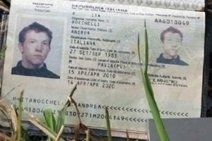 """""""Fotoreporter italiano Andrea Rocchelli ucciso perché scomodo"""""""