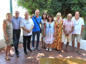 Asp Catanzaro: concluso il campo estivo progetto arcobaleno 2017