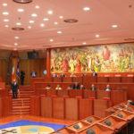 Regione: Consiglio, ok all'unanimita' per la legge anti-'ndrangheta