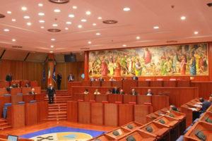 Regione: opposizione, sconcertante rinvio sedute Consiglio