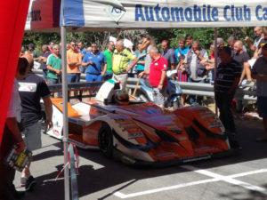 Automobilismo: vittoria con record per Cubeda a Cellara