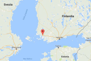 Finlandia: 'Paese piu' sicuro' entra in mappa terrore