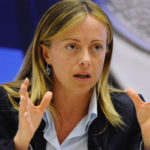 "Infrastrutture: Meloni, ""Riequilibrare spesa tra Nord e Sud"""