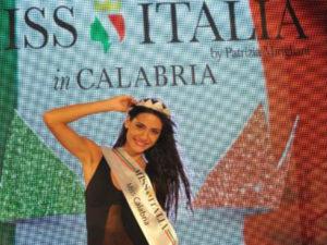 Concorsi: Maria Francesca Guido eletta Miss Calabria