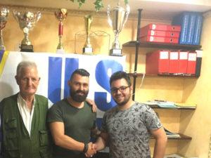 Calcio: Us Girifalco nomina Salvatore Loiarro mister