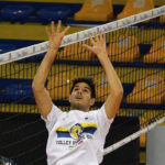 Pallavolo: Alfieri nuovo palleggiatore  Top Volley Lamezia