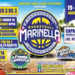 Lamezia: secondo Marinella Basketball Tournament