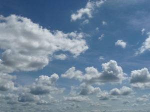 Il tempo: sereno fino a sabato, da domenica piogge a Nord