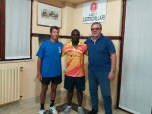 Tennistavolo: Castrovillari ingaggia Olawale Abayomi Segun