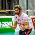 Pallavolo: Paolo Alborghetti approda alla Top Volley Lamezia