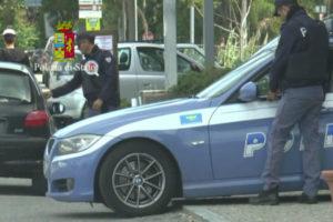 Reggio: Polizia controlla esercizi commerciali, elevate 7 sanzioni
