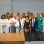 Lamezia: presentati nuovi primari ospedale Giovanni Paolo II