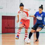 Calcio a 5, Royal Team Lamezia ingaggia Stefania Corrao