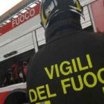 Incendio in abitazione, morto 72enne nel Cosentino