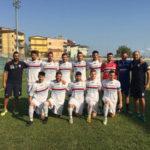 Calcio: torna a casa con un punto l'Amantea