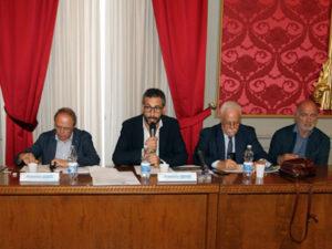 """Cosenza: """"Comuni e Provincia protagonisti nel   Servizio Idrico"""""""
