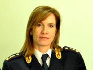 Polizia: Catanzaro, Anna Palmisano nuovo capo gabinetto questura