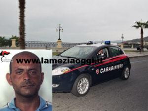 Droga: 38enne reggino arrestato per spaccio dai Carabinieri